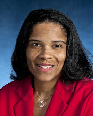 Photo of Dr. Deidra Candice Crews, M.D.