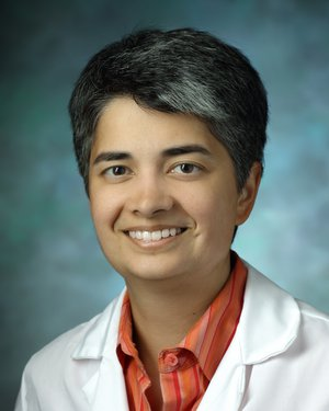 Photo of Dr. Nisa Marisa Maruthur, M.D., M.H.S.