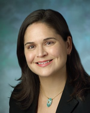 Photo of Dr. Laura Anne Hanyok, M.D.