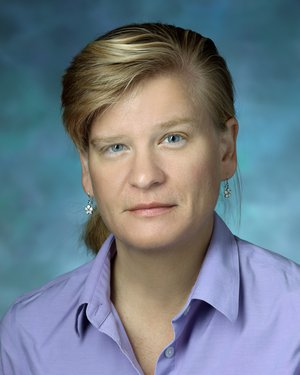 Photo of Dr. Catherine Anne Foss, Ph.D.