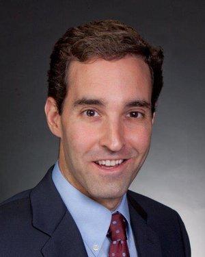 Photo of Dr. Aaron Michael Milstone, M.D., M.H.S.