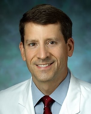 Photo of Dr. Joseph Marine, M.D.