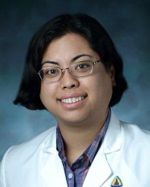 Photo of Dr. Stephanie Frances Coquia, M.D.