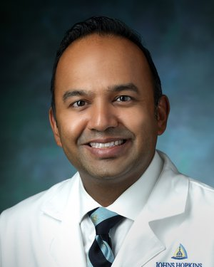 Photo of Dr. Murray Ramanathan, Jr, M.D.