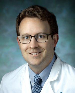Photo of Dr. Ian Pitha, M.D., Ph.D.