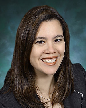 Photo of Dr. Marlis Gonzalez-Fernandez, M.D., Ph.D.