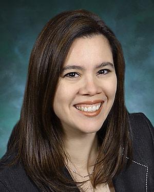 Marlis Gonzalez-Fernandez, M.D., Ph.D.