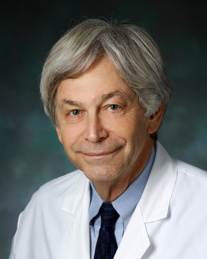 Photo of Dr. Lewis C Becker, M.D.