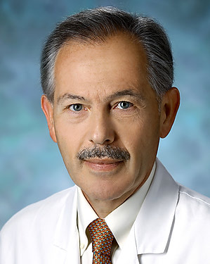 Photo of Dr. Oliver Douglas Schein, M.D., M.P.H.