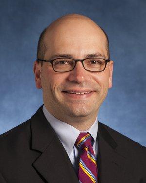 Photo of Dr. Robert Albert Anders, M.D., Ph.D.