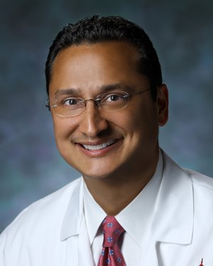 Photo of Dr. Akrit Singh Sodhi, M.D., Ph.D.