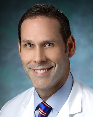 Photo of Dr. Timothy Francis Witham, M.D.