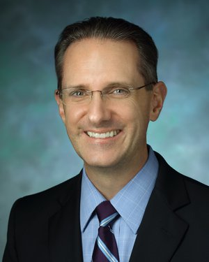 Photo of Dr. Michael Vincent Boland, M.D., Ph.D.