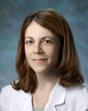 Photo of Dr. Kimberley Eden Steele, M.D., Ph.D.
