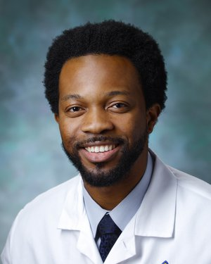 Photo of Dr. Mustapha Oladapo Saheed, M.D.