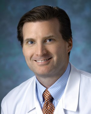 Photo of Dr. Todd Matthew Kolb, M.D., Ph.D.