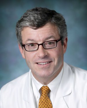 Photo of Dr. Thomas Reifsnyder, M.D.