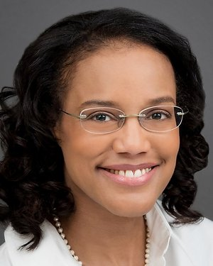 Photo of Dr. Melanie Little Adams, M.D., M.P.H.