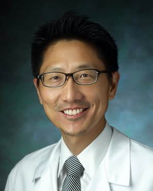 Photo of Dr. Hiroshi Ashikaga, M.D., Ph.D.