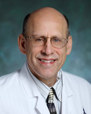 Photo of Dr. Paul David Dash, M.D.