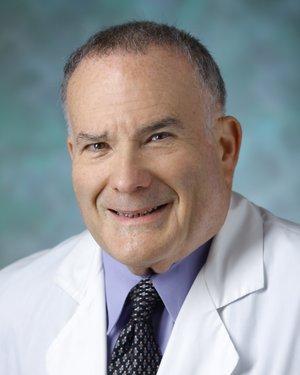 Frederick Saul Berlin, M.D., Ph.D.