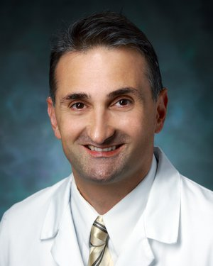 Photo of Dr. Armin Arbab-Zadeh, M.D., M.P.H., Ph.D.