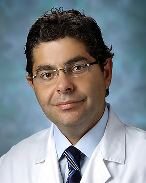 Photo of Dr. Ali Bydon, M.D.