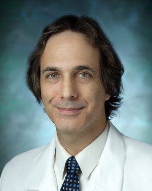 Photo of Dr. Arik Vladimir Marcell, M.D., M.P.H.