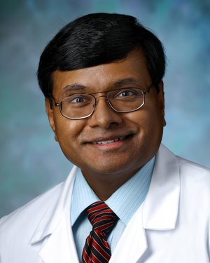 Photo of Dr. Jay Jan Pillai, M.D.