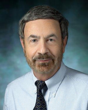 Photo of Dr. David Robert Shortle, M.D., Ph.D.