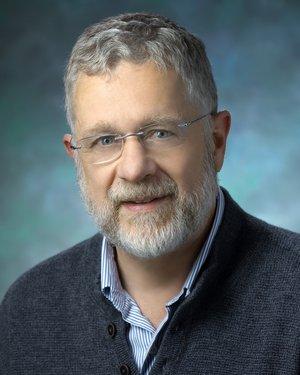 Photo of Dr. Jeffry L. Corden, Ph.D.