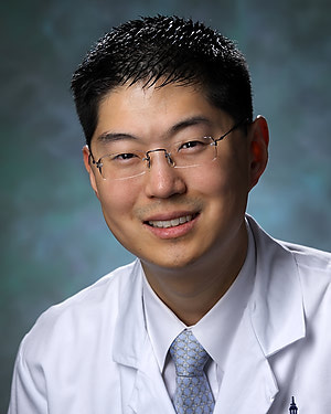 Photo of Dr. Michael Lim, M.D.