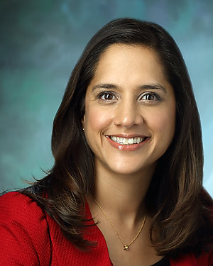 Manisha Jashbhai Loss, M.D.