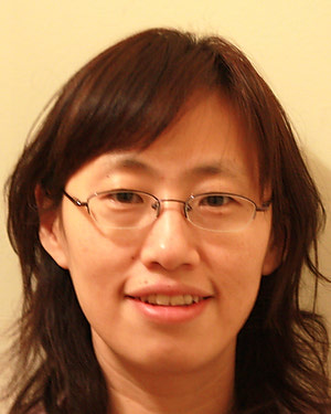 Photo of Dr. Shuli Xia, Ph.D.