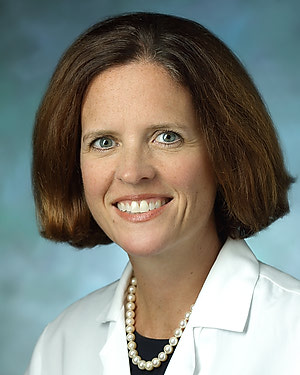 Elizabeth Virginia Ratchford, M.D.
