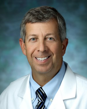 Photo of Dr. Andrew J. Satin, M.D.