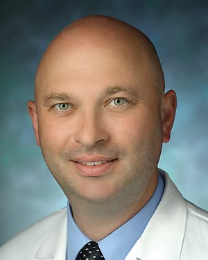 Photo of Dr. Florin Marian Selaru, M.D.