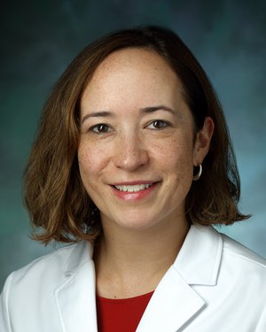 Photo of Dr. Allison Hays, M.D.