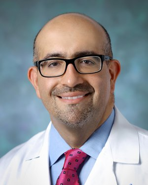 Photo of Dr. Mehran Habibi, M.D.