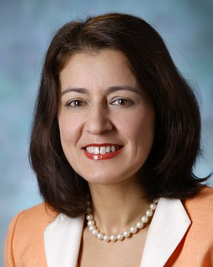 Photo of Dr. Zahra Maleki, M.D.