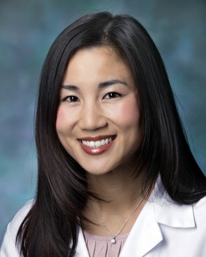 Photo of Dr. Mary Sheu, M.D.
