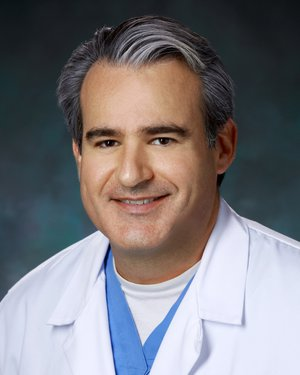 Photo of Dr. Stephen Bryan Williams, M.D., M.P.H.