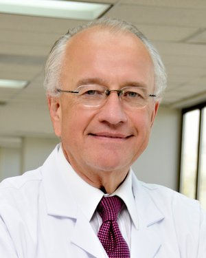 Photo of Dr. John Alan Ulatowski, M.D., Ph.D.
