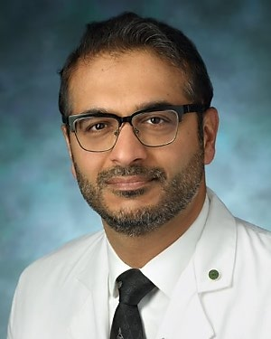 Photo of Dr. Atif Zaheer, M.D.