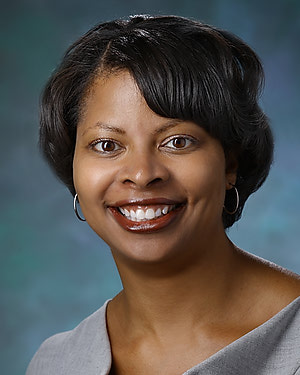 Photo of Dr. Adrienne Williams Scott, M.D.