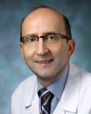 Photo of Dr. Ahmet Omur Gurakar, M.D.