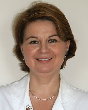 Photo of Dr. Meral Gunay-Aygun, M.D.