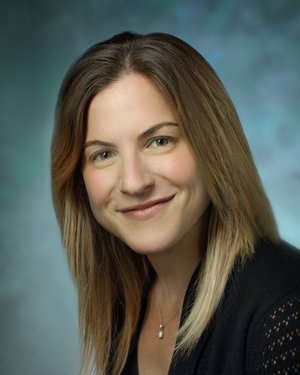 Photo of Dr. Emily Frances Boss, M.D., M.P.H.