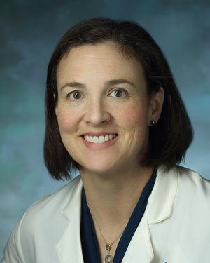 Photo of Dr. Susan House Schrock, M.D.