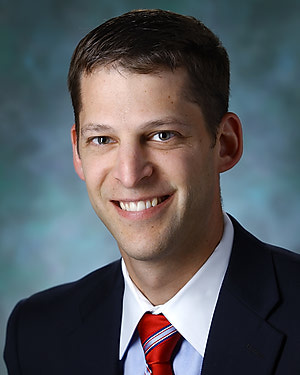 Photo of Dr. Jeremy Philip Goldman, O.D.